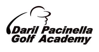 Daril P Logo